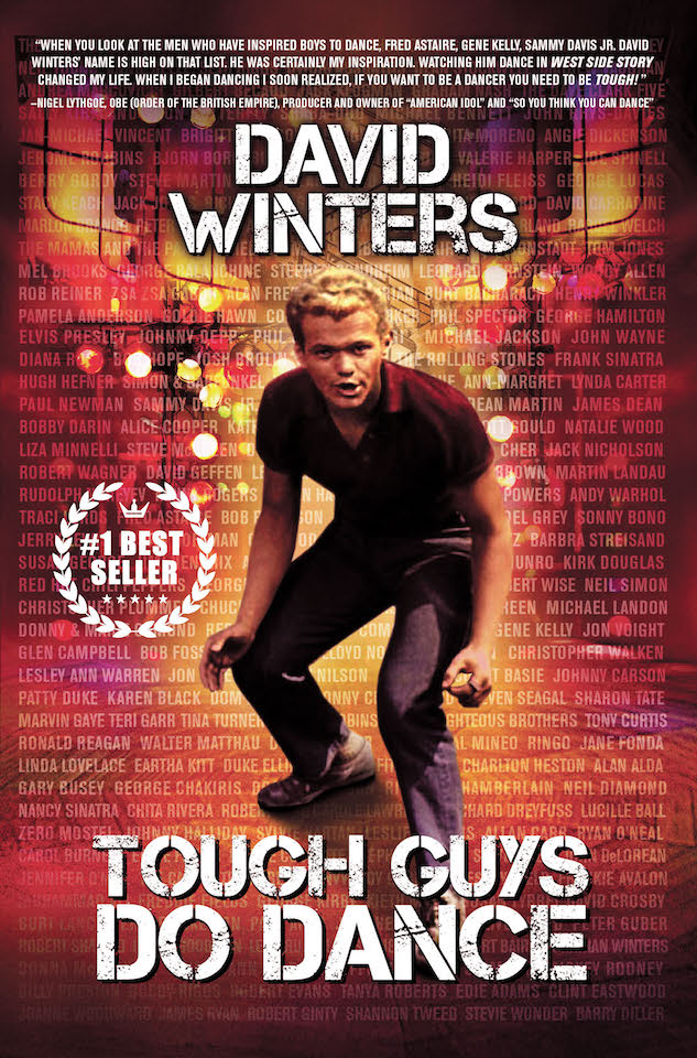 Tough Guys Do Dance by David Winters