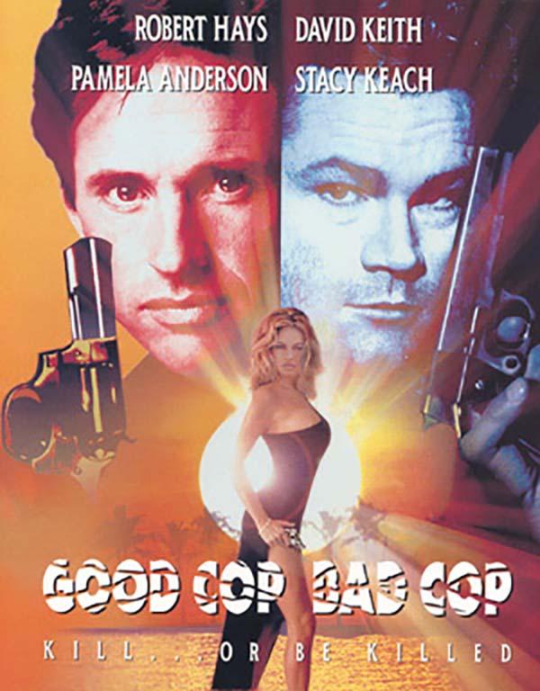 Good Cop Bad Cop Poster